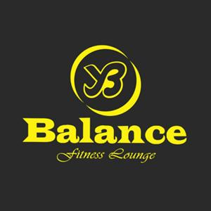 Balance Fitness Lounge