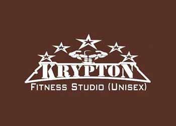 Krypton Fitness Studio Saraswati Vihar