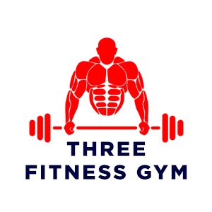 Three Fitness Gym