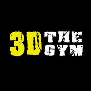 3D The Gym Saket