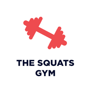 The Squats Gym Mayur Vihar Phase -1