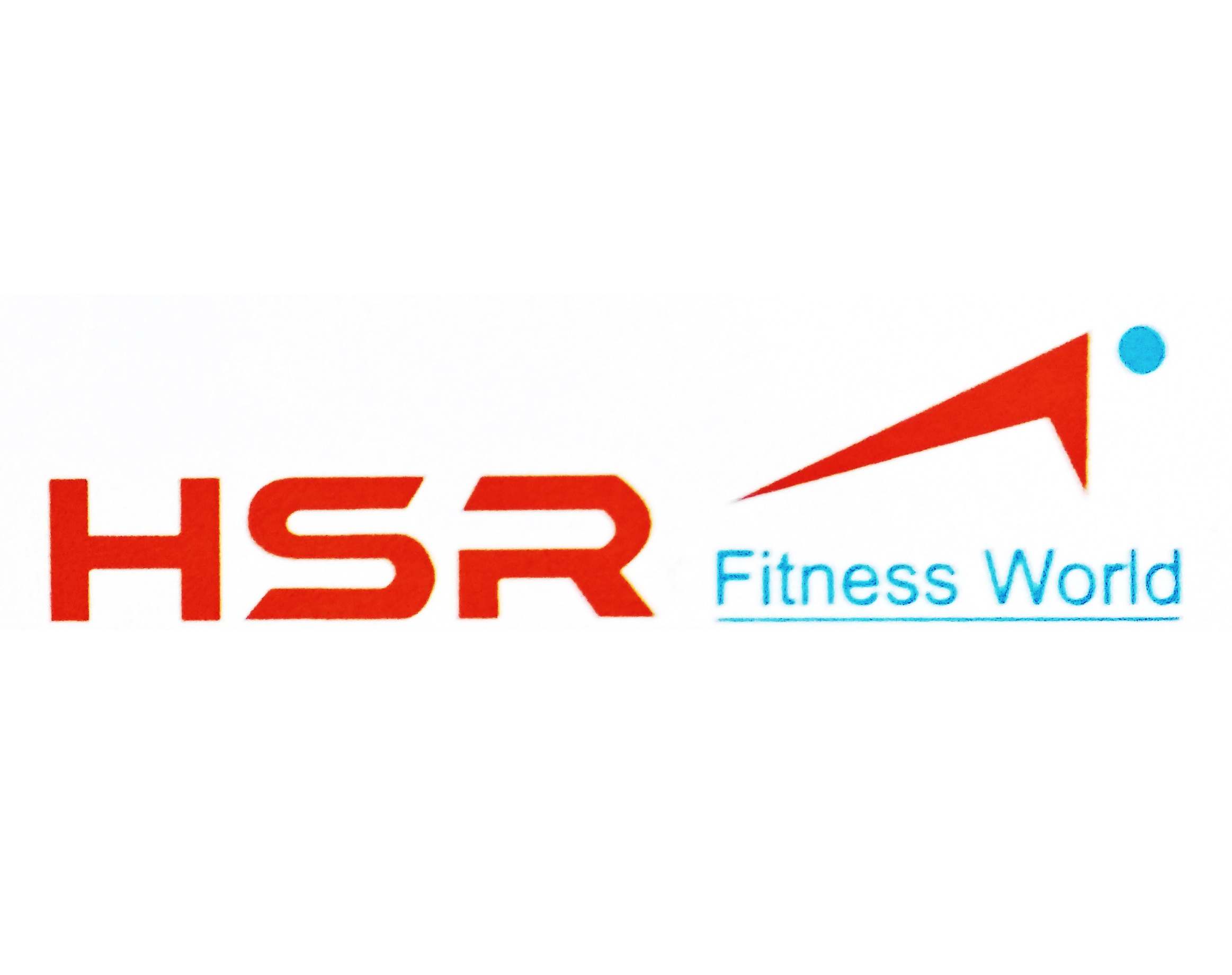 Hsr Fitness World Hsr Layout Sector 1