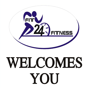 Fit 24 Fitness Govindpuram