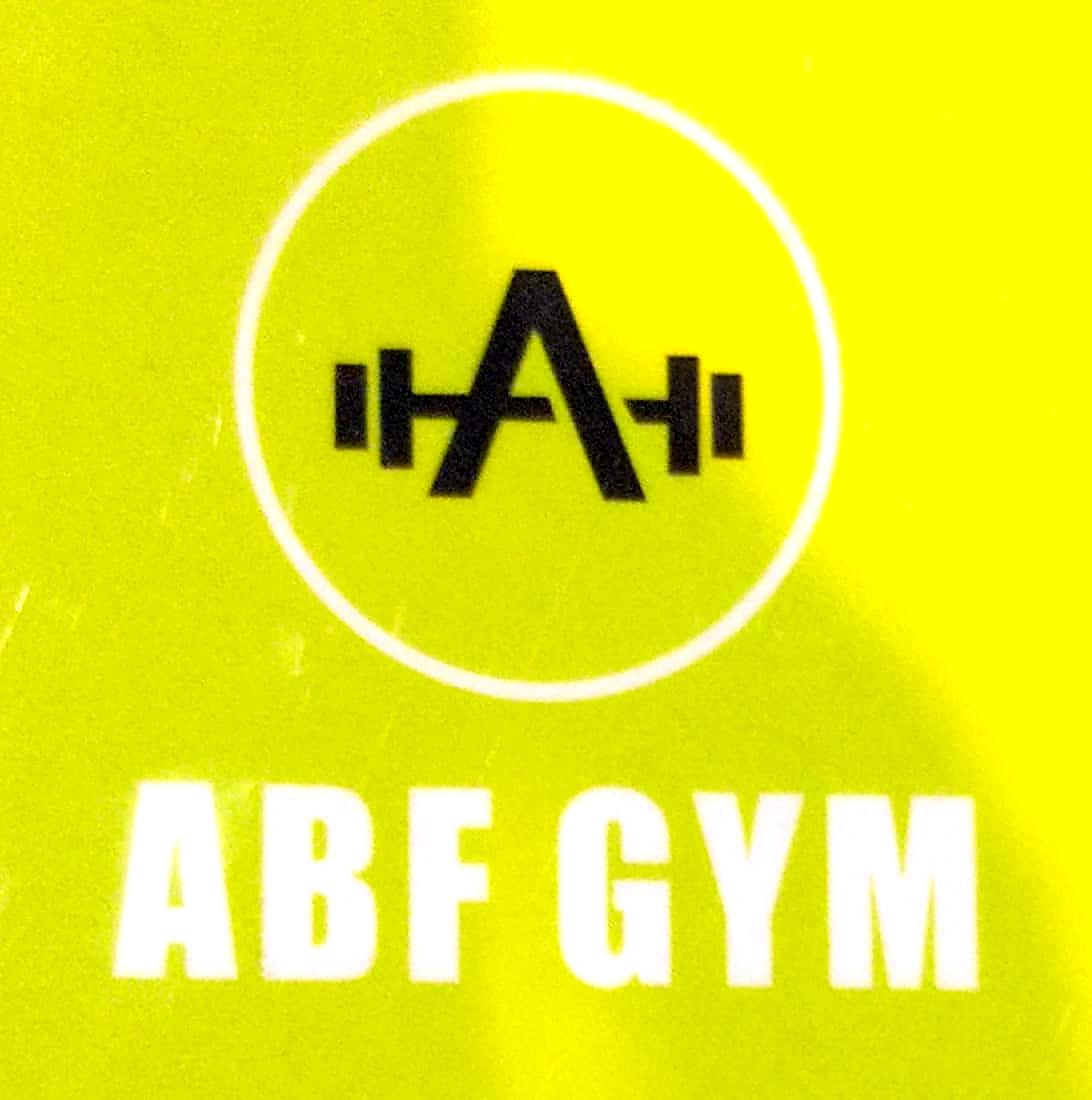ABF  Gym Naroda