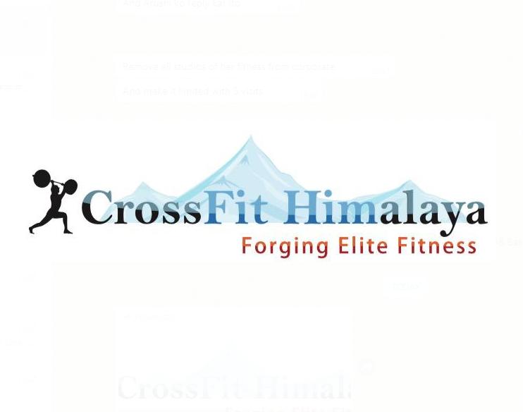 CrossFit Himalaya 2.0 Sector 45 Noida