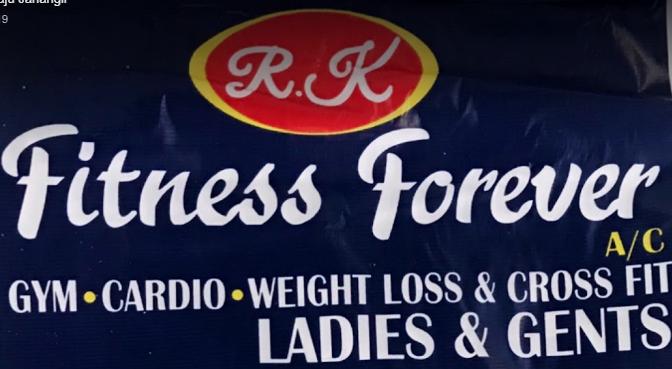 RK Fitness Forever