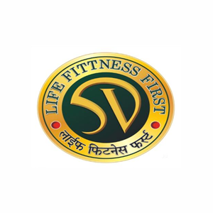 SV Life Fitness First - Sector 8