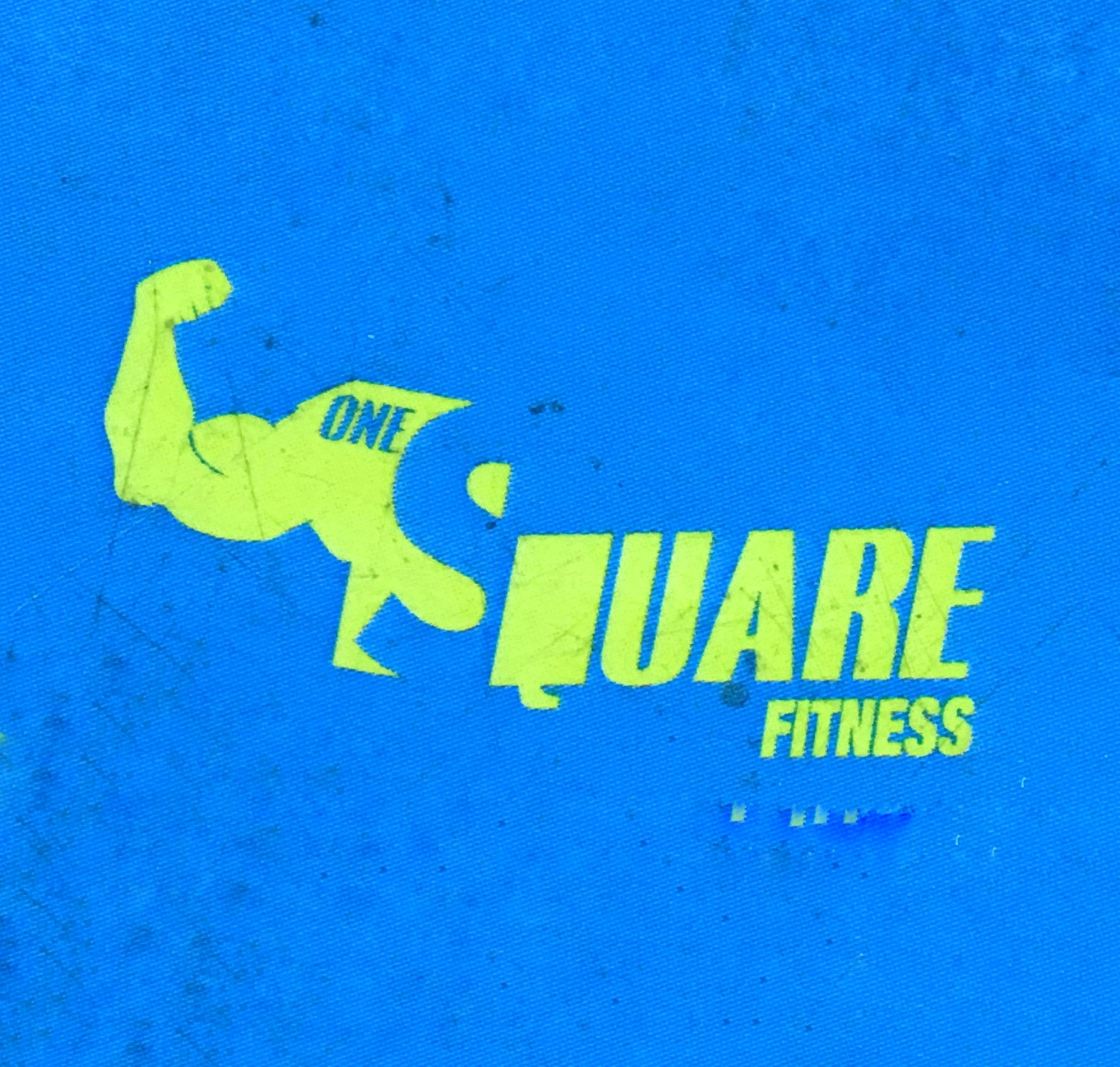 One Square Fitness