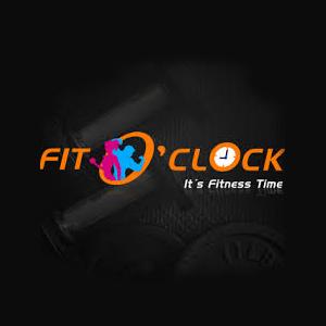 FIT O CLOCK Raja Park
