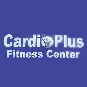 Cardio Plus Sushant Lok 1