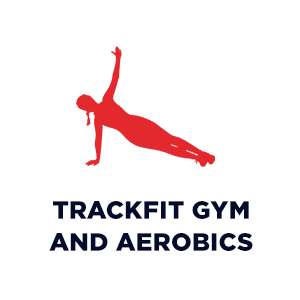 Trackfit Gym And Aerobics West Patel Nagar