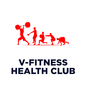 V Fitness Health Club Bais Godam