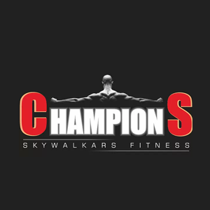 ChampionS Core Of SKYwalkars Fitness Center