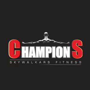 ChampionS Core Of SKYwalkars Fitness Center Anna Nagar East