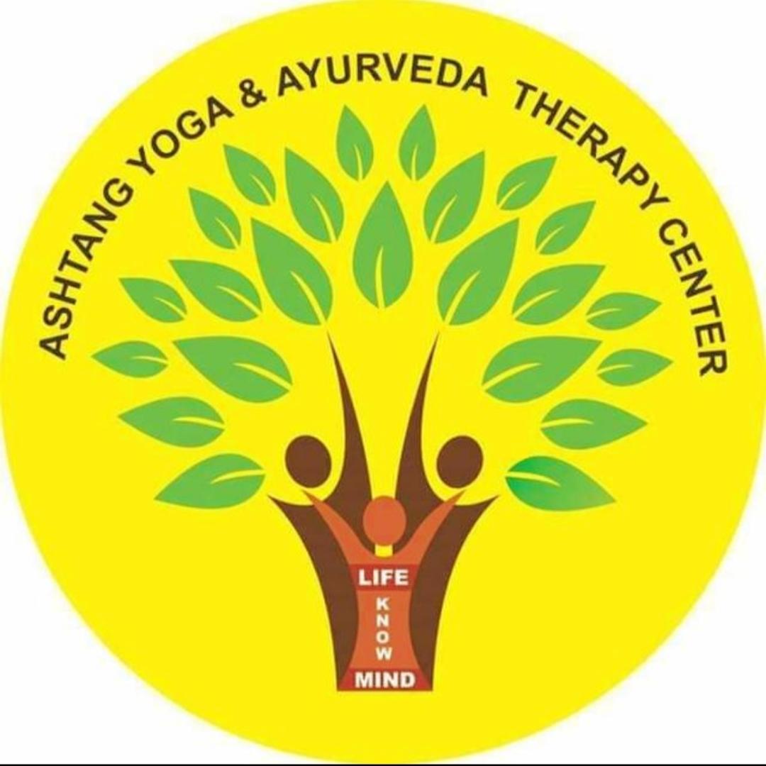 Ashtang Yoga Nava Naroda