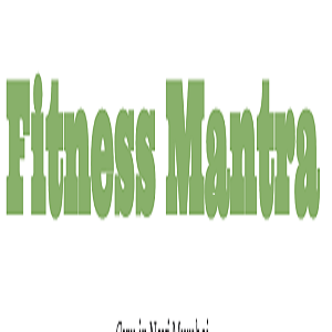 Fitness Mantra Khargar