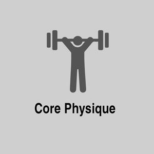Core Physique Sushant Lok 2