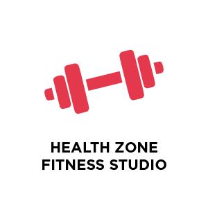 Health Zone Fitness Studio