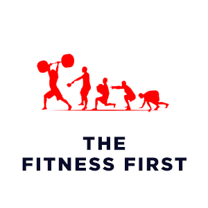 The Fitness First Gym