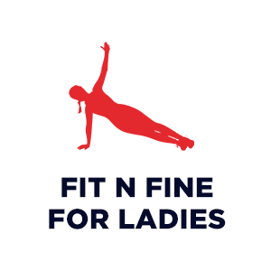 Fit N Fine For Ladies