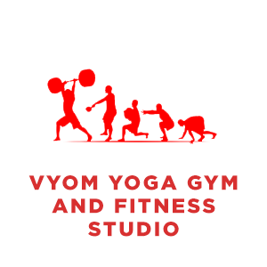 Vyom Yoga Gym And Fitness Studio Naranpura