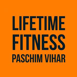 LifeTime Fitness Paschim Vihar
