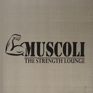 Muscoli The Strength Lounge