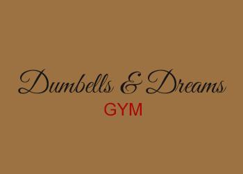Dumbells And Dreams Chakkarpur Gurgaon