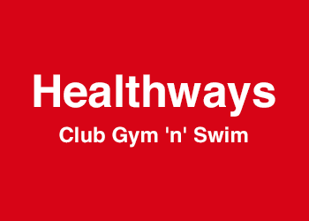 Healthways Gym 'n' Swim Lawrence Road
