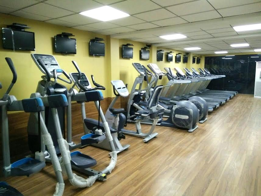 Anytime Fitness Greater Kailash 2