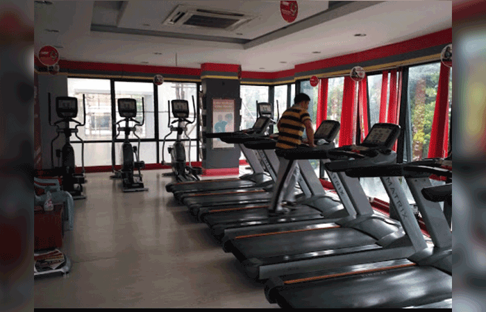 Snap Fitness Sadashivanagar
