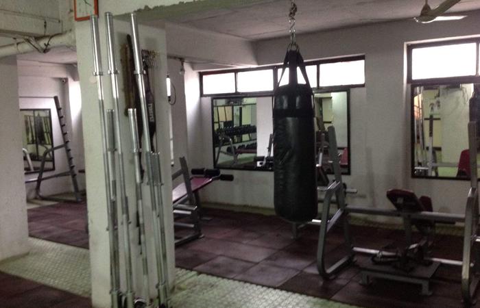 Rgs Fitness Club Vadgaon Sheri