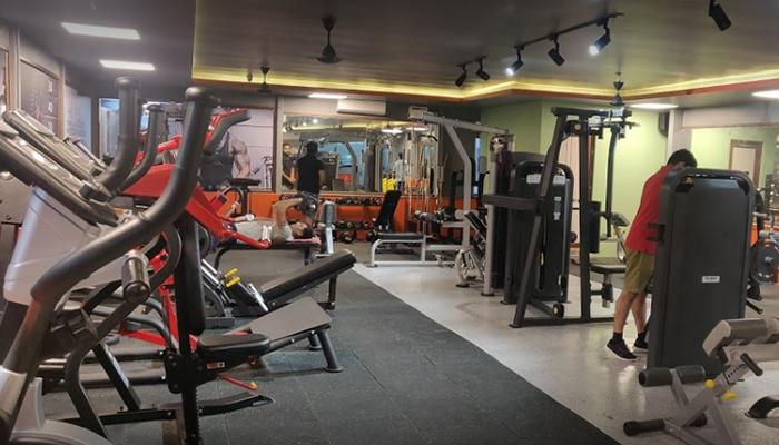 Adze Fitness Madipakkam