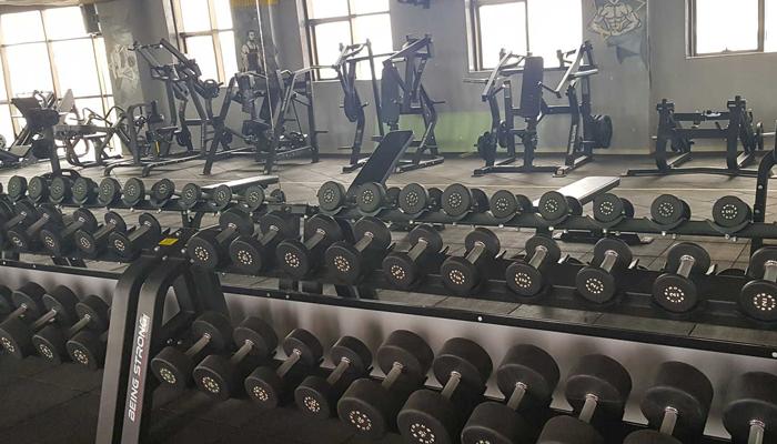 Paradise Fitness Club Undri