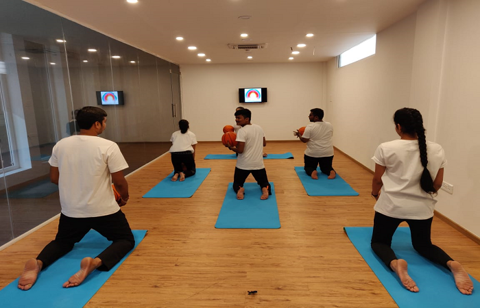 Sarva Yoga Sector 30 Gurgaon