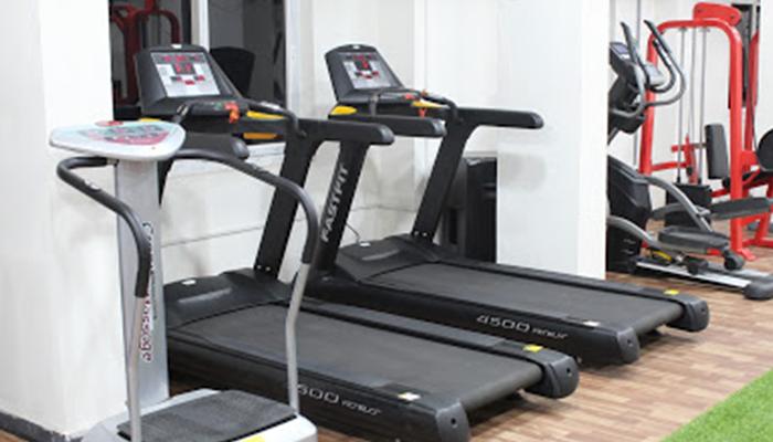 Body Force Xtreme Fitness Studio Chikkadapally