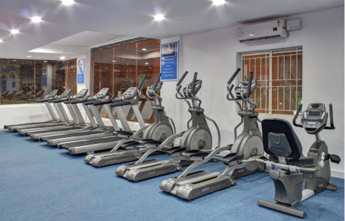 Whitefield Total Fitness Whitefield