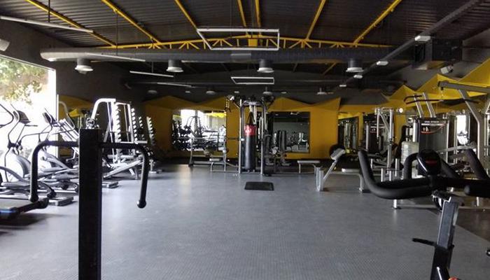 Dumbells Gym Electronics City