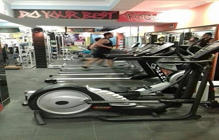 Bnb Fitness Kankurgachi