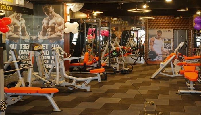 Fitness Headquarter Gym & Spa Indirapuram