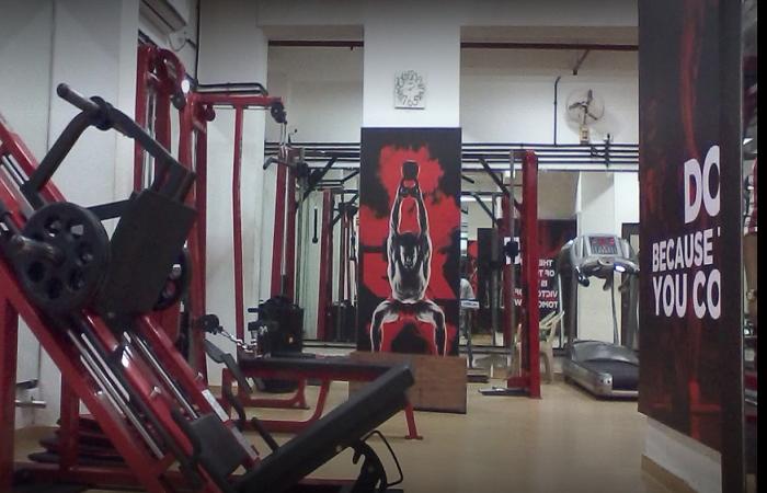 Revive Fitness Center Sanpada West