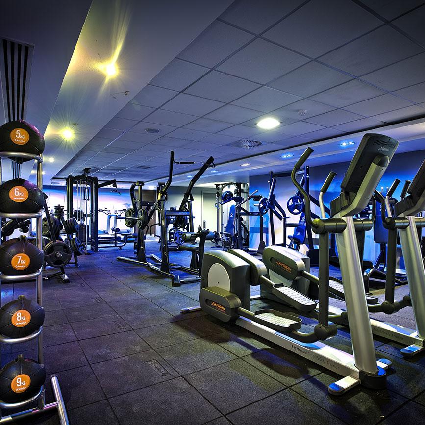 The Club Gym Paldi