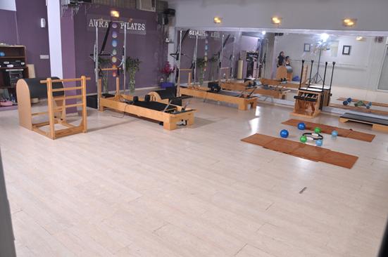 Fitness Fusion Vasant Kunj