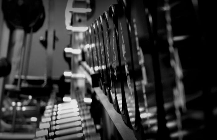 Aaron's Gym Bhandup West