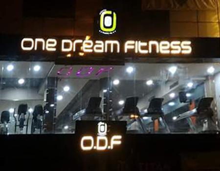 One Dream Fitness Mayur Vihar Phase 1