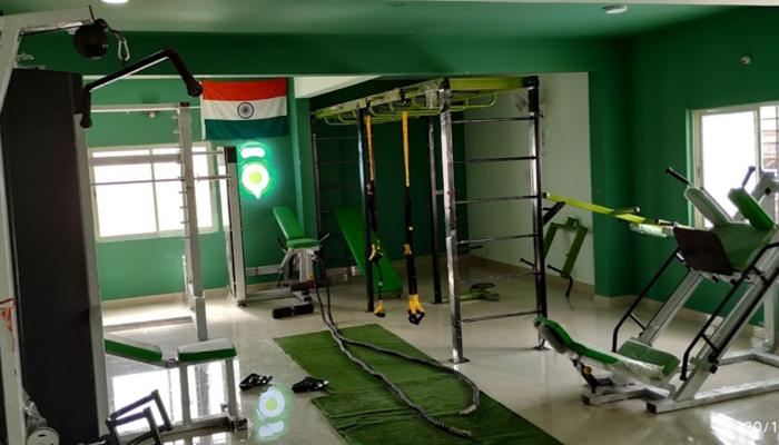 Fettle Pool Fitness Centre Annapurneshwari Nagar