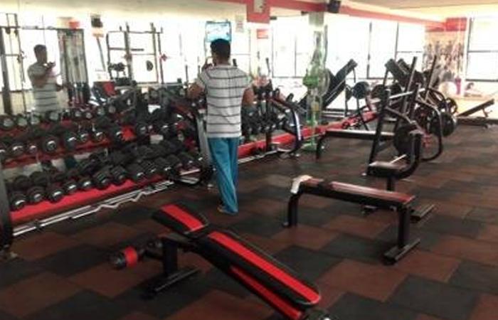 Life Core Fitness Sasane Nagar