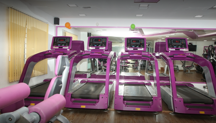W Fitness Choolaimedu