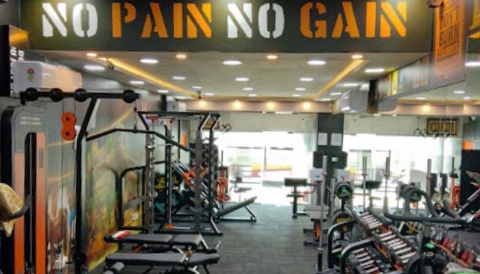 Oxygen Fitness Goregaon East