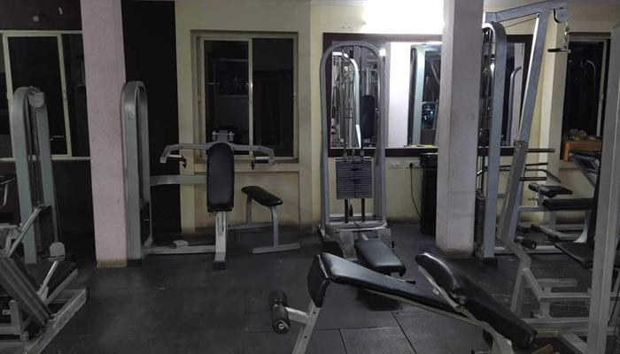 Famous Fitness Gym Rajendra Nagar